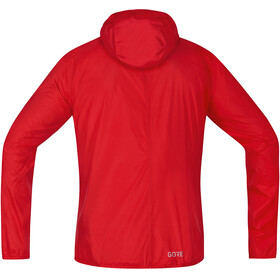 GORE WEAR C7 Rescue Jas Heren rood